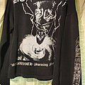 Behemoth - TShirt or Longsleeve - Behemoth - Sventevith 1995 Sweatershirt
