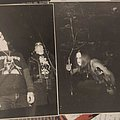 Behemoth - promo band photos Other Collectable