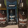 Behemoth - Bafomets (Beers from Browar Perun) Other Collectable