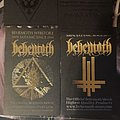 Behemoth - stickers and labels from webstore Other Collectable