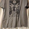Behemoth - Lucifer official Polish version TShirt or Longsleeve