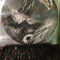 Behemoth - Grom (1996) Solistitium Picture Disc