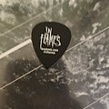 In Flames guitar pick
