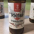 Behemoth - Triumviratus (Beer from Browar Perun) Other Collectable
