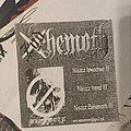 Behemoth - Anti Behemoth Flyer #3