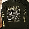 Emperor - TShirt or Longsleeve - Emperor - Anthems to the Welkin at Dusk