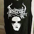 Behemoth - TShirt or Longsleeve - Behemoth From The Pagan Vastlands 93 hand painted tshirt