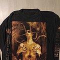 Dark Funeral - Diabolis Interium XL LS 2001