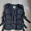 Behemoth - Battle Jacket - Nergal stage Vest 2005