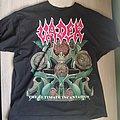 Vader - TShirt or Longsleeve - Vader - The Ultimate Incantation t-shirt