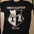 Sacrilegium - TShirt or Longsleeve - Sacrilegium - Wicher TS Pagan Rec 96