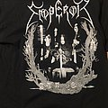 Emperor - TShirt or Longsleeve - Emperor - In the Nightside Eclipse 2019 official