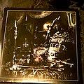 Watain The Wild  Hunt Vinyl in Black