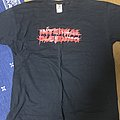 Internal Bleeding Vintage T shirt