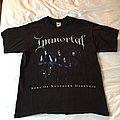 Immortal Sons of Northern Darkness shirt