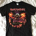 Iron Maiden Legacy of the Beast Brooklyn shirt