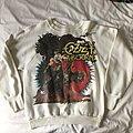 Ozzy Ultimate Sin sweatshirt