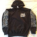 Morbid Angel pullover hoodie Hooded Top