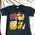 Morbid Angel Covenant shirt w/ back print
