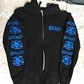 Necrot hoodie Hooded Top