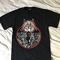Slayer - TShirt or Longsleeve - Slayer bootleg Live Undead/Reign in Blood shirt