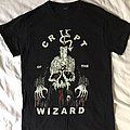 Crypt of the Wizard shirt