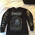 Tomb Mold Chamber of Sacred Ootheca long sleeve