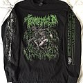 Tomb Mold Planetary Clairvoyance LS TShirt or Longsleeve