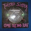 Other Collectable - Twisted Sister Come Out And Play First Press Special LP