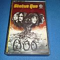 Other Collectable - Status Quo Quo Tape