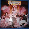 Other Collectable - WASP Same First Press LP