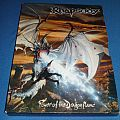 Other Collectable - Rhapsody Of Fire Limited Power Of The Dragonflame DVD/CD Pack