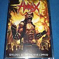 Other Collectable - Hirax Warlords Of The Bolivian Command Tape