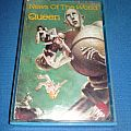 Other Collectable - Queen News Of The World Tape