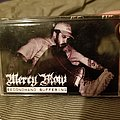 Mercy Blow- Secondhand Suffering cassette