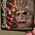 Line of Scrimmage- Misery Everlasting CD