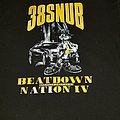 beatdown nation shirt