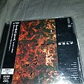 Jesus Piece- Only Self Japanese CD