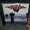 Irate- New York Metal CD Tape / Vinyl / CD / Recording etc