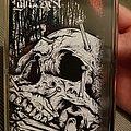 Laid 2 Rest- Unmatched Dominance cassette