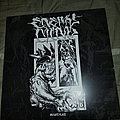 Enemy Mind- No Safe Place vinyl Tape / Vinyl / CD / Recording etc