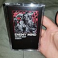 Enemy Mind- Killer Beef cassette Tape / Vinyl / CD / Recording etc