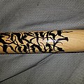 Enemy Mind mini baseball bat Other Collectable