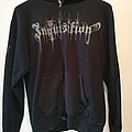 Inquisition - Hooded Top - Inquisition