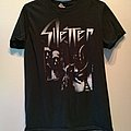 Silencer - TShirt or Longsleeve - Silencer - I Shall Lead