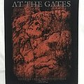 At The Gates - Patch - At The Gates - To Drink From The Night Itself backpatch