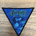 Cryptopsy - Patch - Whisper Supremacy