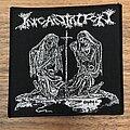Incantation - Patch - Deliverance of Horrific Prophecies