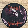 Entombed - Patch - Wolverine Blues