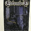 Entombed - Patch - Entombed - Left Hand Path backpatch